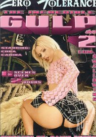 Incredible Gulp 2, The Porn Movie
