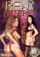Rear Deliveries Porn Movie