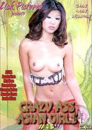 Crazy Ass Asian Girls #3 Porn Video