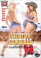 Squirting Cowgirls Porn Movie
