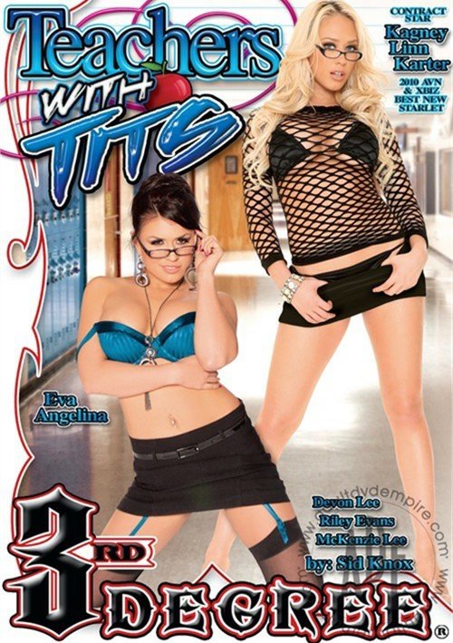 Teachers With Tits (2010)
