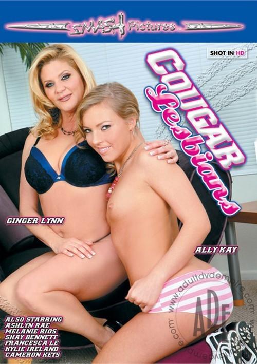Cougar Lesbians