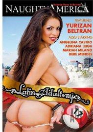 Latin Adultery Vol. 17 Porn Movie