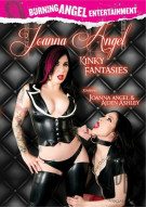 Joanna Angel Kinky Fantasies Porn Video