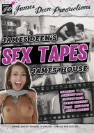 James Deen's Sex Tapes: James' House Porn Video