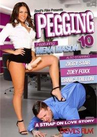 Pegging 10 Porn Movie