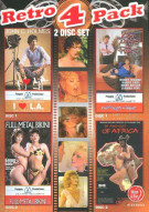 Retro 4 Pack Porn Movie