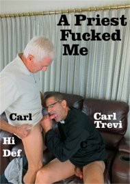 Priest Fucked Me, A Porn Video