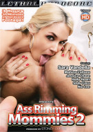 Ass Rimming Mommies 2 Porn Movie