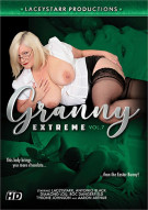 Granny Extreme Vol. 7 Porn Video
