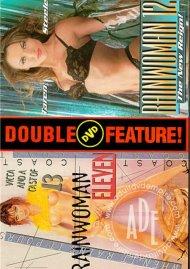 Rainwoman 11/Rainwoman 12 Double Feature Porn Movie