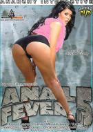 Anal Fever 5 Porn Movie