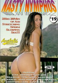 Nasty Nymphos 19 Porn Movie