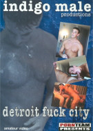 Detroit Fuck City Porn Movie