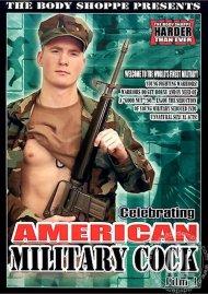 Celebrating American Military Cock: Film 1 Porn Video