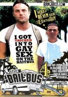 Bait Bus 4, The Porn Movie