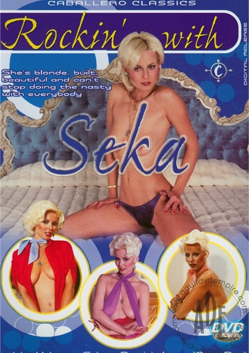 Rockin' with Seka Caballero Home Video Classic Feature
