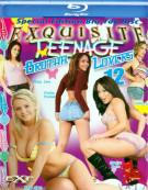 Teenage Brotha Lovers 12 Blu-ray