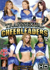 Transsexual Cheerleaders 2 Porn Video