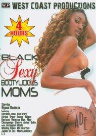 Black Sexy Bootylicious Moms Porn Video