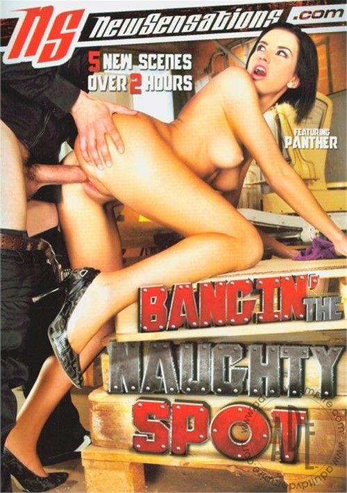 Bangin' The Naughty Spot image