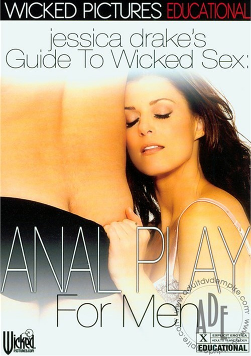 Men Anal Play 57