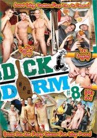 Dick Dorm 8 Porn Movie
