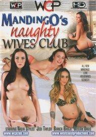 Mandingo's Naughty Wives Club Porn Video