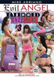 Tattooed Anal Sluts #3 Porn Movie