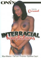 Interracial Temptations Porn Movie