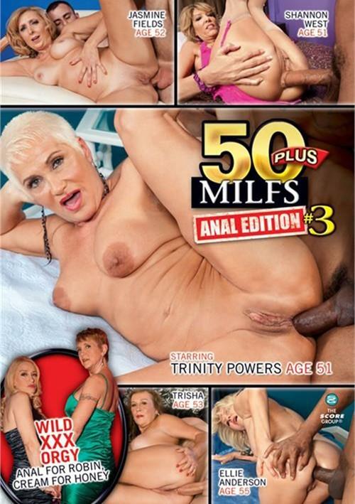 Milf 50 Plus Porn