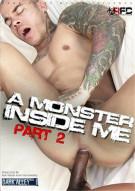 Monster Inside Me 2, A Porn Movie