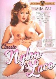 Classic Nylon & Lace Porn Movie