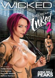 Axel Brauns Inked 2 Porn Movie