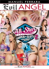 All-Star Super Sluts 2 Porn Movie
