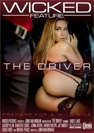 Driver, The Porn Movie