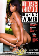 Righteousness And Revenge Of A Black Woman Porn Movie