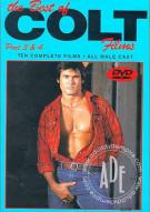 Best of Colt Films 3 & 4, The Porn Movie