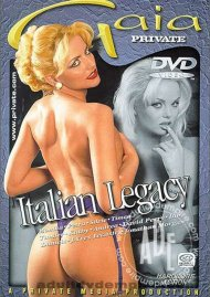 Italian Legacy Porn Video
