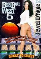 Best Butt in the West 5 Porn Movie