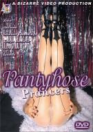 Pantyhose Prancers Porn Movie