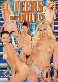 Teens Goin Wild 5 Porn Movie