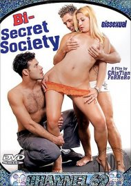 Bi-Secret Society Porn Video