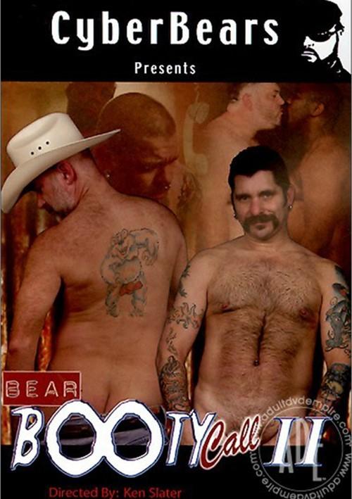 Bear Booty Call 2