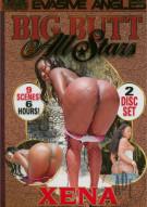 Big Butt All Stars: Xena Porn Movie
