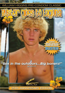 Buster Goes to Laguna Porn Movie