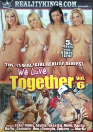 We Live Together Vol. 6 Porn Movie