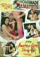 Amateur Girls Strap-On Porn Movie