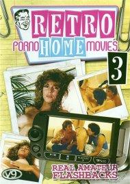 Retro Porno Home Movies 3 Porn Movie