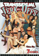 Transsexual Jerk-Offs Vol. 5 Porn Movie
